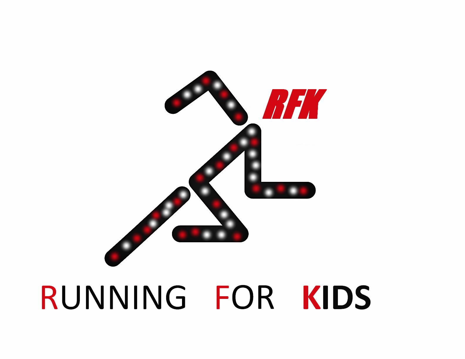Running 4 Kids